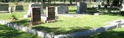 Springhill Avenue Temple Cemetery
