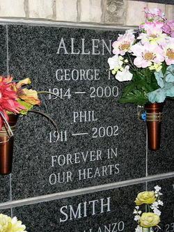 George Trenholm Allen