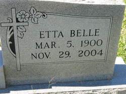 Etta Belle Spikes