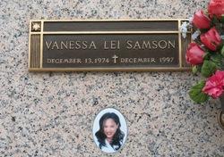 Vanessa Lei Samson