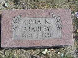 Cora Nettie <i>Shippy</i> Bradley