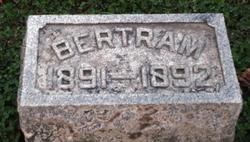 Bertram Griffith