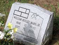 William Holly Billy Ward, Jr