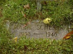 Marie <i>Steffen</i> Scherer