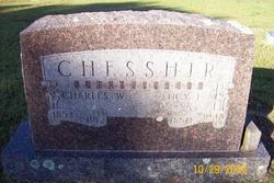 Lucy Lanier Little Lue <i>Hale</i> Chesshir
