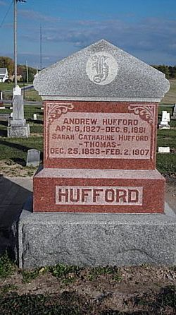 Andrew H. Hufford