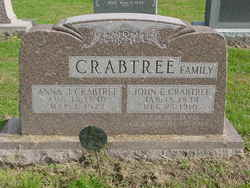 John Edmond Crabtree