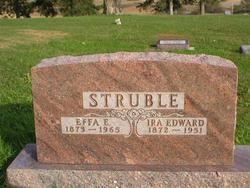Effa Elizabeth <i>Pembrook</i> Struble