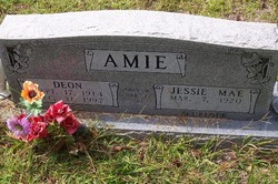 Deon Amie