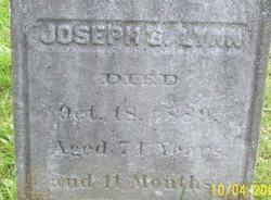 Joseph S Lynn