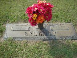 Gladys <i>Jackson</i> Brumley
