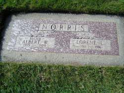 Albert Wesley Buster Norris