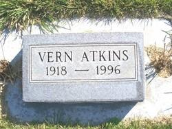 Vern Atkins