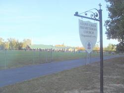 Stony Creek Presbyterian Church Cemetery