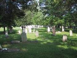 Asbury AME Church Cemetery