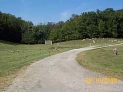 Spring Valley Memory Gardens