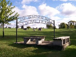 Searsboro Cemetery
