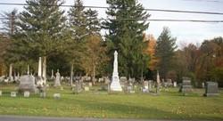 Cleveland Village Cemetery