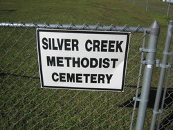Silver Creek Methodist Cemetery