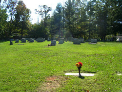 Averys Creek United Methodist Church Cemetery