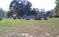 Averys Creek Christian Cemetery