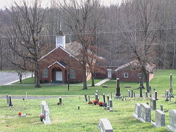 Roaring River Baptist Church Cemetery