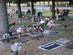 Alto Reste Cemetery
