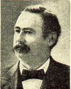 William Thomas Simmons