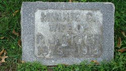 Minnie C. Otter