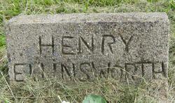 Henry Ellingsworth