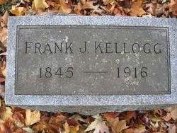 Frank Jonas Kellogg