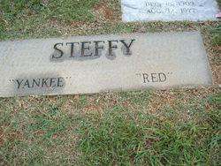 Ezra Eugene Yankee Steffy