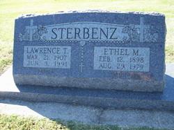 Lawrence Thomas Sterbenz