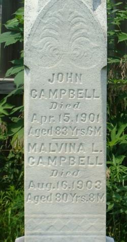 Malvina L. Campbell