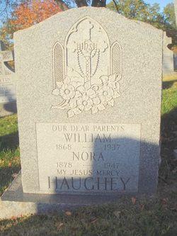 William Haughey