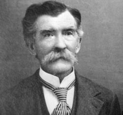 Pvt Abner Levi Blackburn