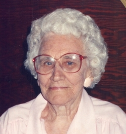 Lucy C. <i>Hillis</i> Ruyle
