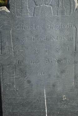 Charles Brigham