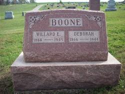 Deborah <i>McCarty</i> Boone