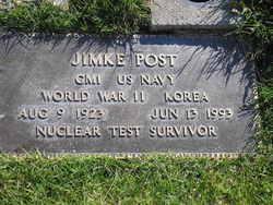 Jimke Post
