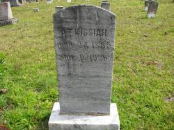 Alex T. Kissiah
