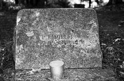 Lorenzo E. Renz Miller