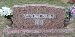 Aubrey D. Anderson
