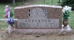 Elizabeth Estelle Anderson