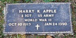 Harry K. Apple