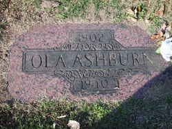 Walter R. Ashburn