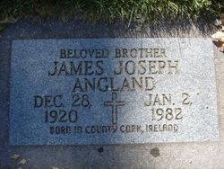 James Joseph Angland