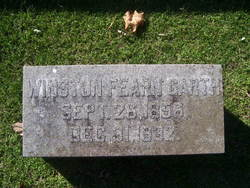 Winston Fearn Garth