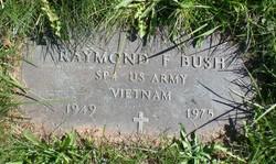 Raymond F. Bush