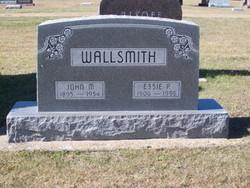 Essie P. Wallsmith